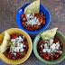 Crockpot Buffalo Chicken Chili Recipe