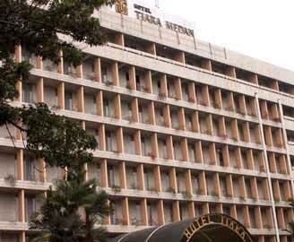 Tiara Medan Hotel Medan