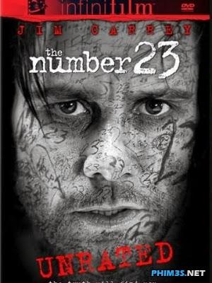Số 23 Bí Ẩn-The Number 23