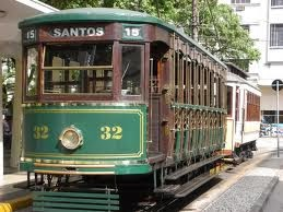 Santos óváros / Santos Oldtown
