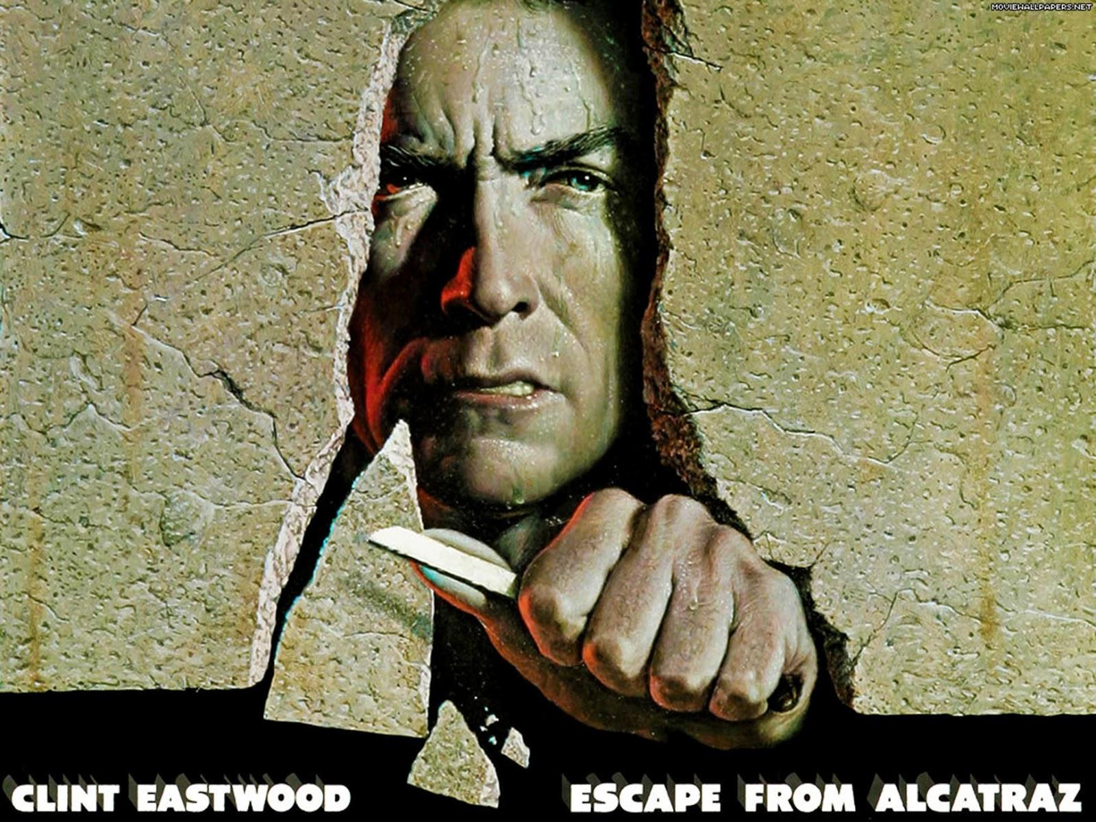 Escape From Alcatraz Movie Cast