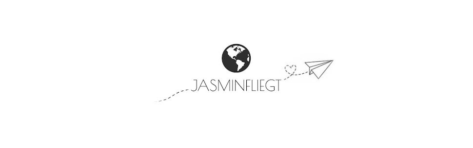 Jasmin's Au Pair Blog
