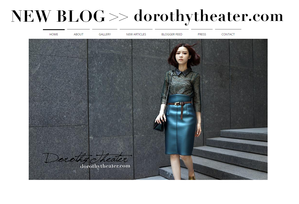 Dorothy Theater