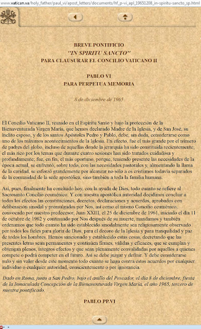 http://www.vatican.va/holy_father/paul_vi/apost_letters/documents/hf_p-vi_apl_19651208_in-spiritu-sancto_sp.html