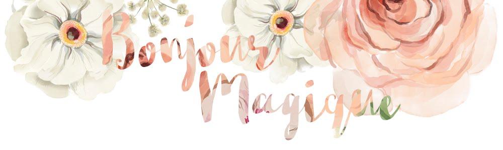 Bonjour Magique