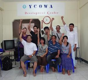 mabuhay ang Yaung Chi Oo Workers Association