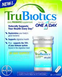 TruBiotics Coupon