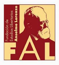 Fundación Anselmo Lorenzo FAL