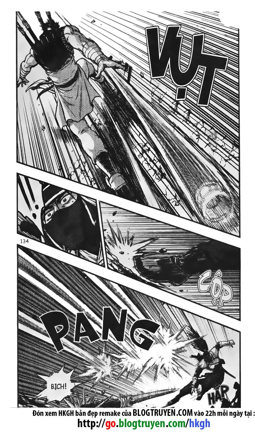 Hiệp Khách Giang Hồ chap 370 Trang 15 - Mangak.info
