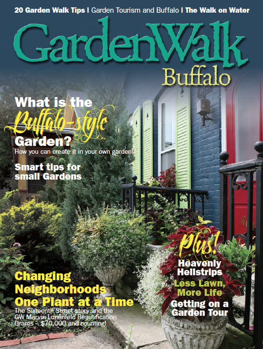 A Garden Magazine From The Countryu0027s Largest Garden Tour.