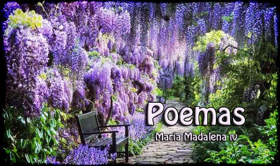 Maria Madalena  VI - Poemas -