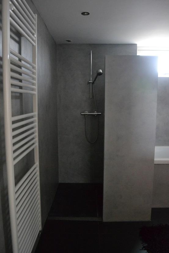 Hangend Toilet Badkamer ~ Het is enkel de onderlaag je ziet daar uiteindelijk niks van