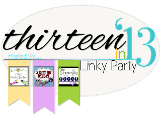 http://www.ateenytinyteacher.com/2013/12/13-in-13-linky-party.html