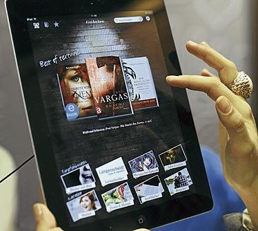 Kemunculan iPad menambahkan lagi ruang untuk penggodam bergiat.