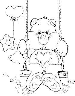 ursinho carinhosos
