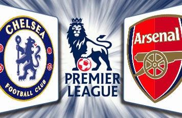 Chelsea Bantai Arsenal 6-0 (Liga Inggris)