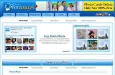 Crear fotomontajes online Photomica
