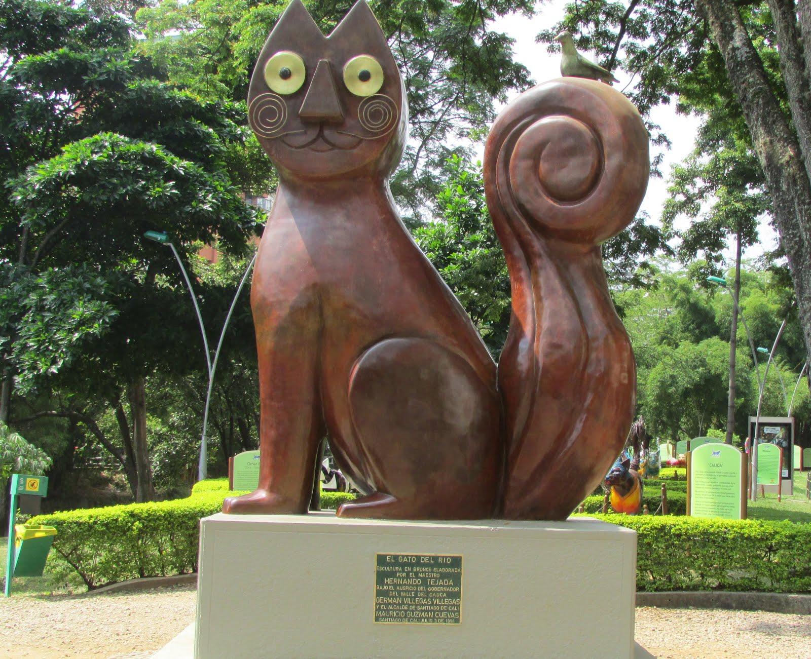 El Gato de Tejadita