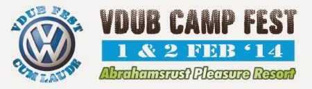 VDUB CAMP FEST