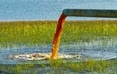 Γιατί είναι μολυσμένα τα ποτάμια της Μεσσηνίας.
