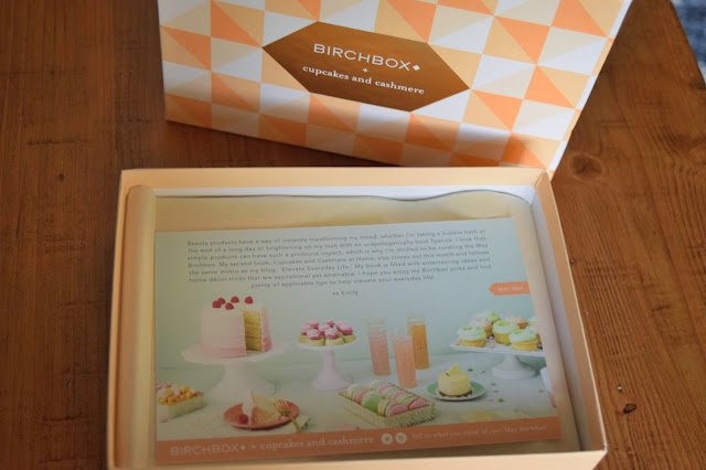 birchbox, beauty subscription