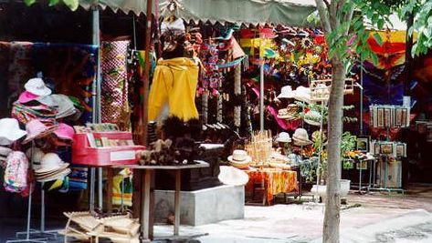 Bali shopping exclusively bali