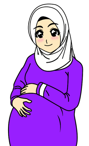 Kenapa Berasa Panas ketika trimester ke-3 kehamilan?