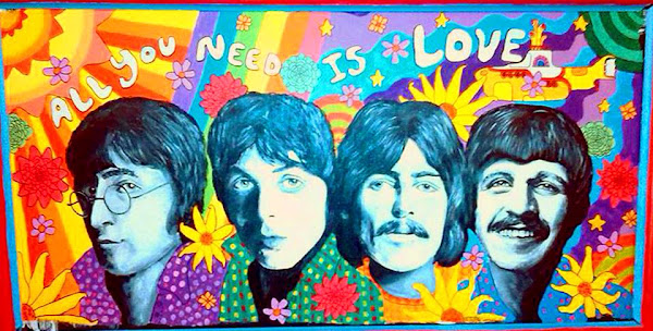 The Beatles Portrait -