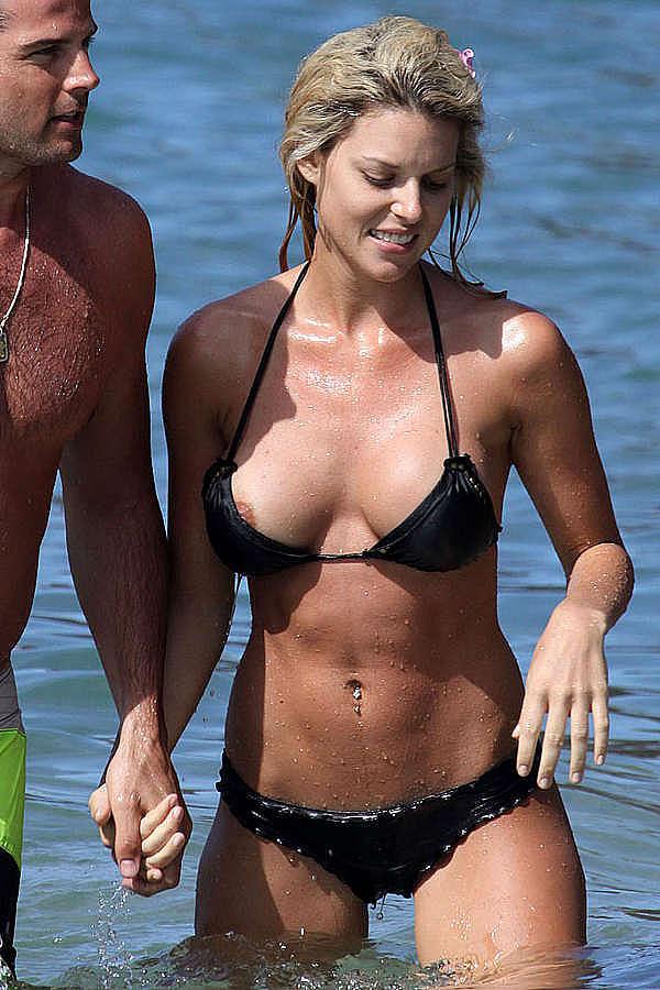Prejean miss bikini carrie california