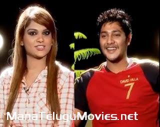 Hero Prince Special in Kathi Karthika Show