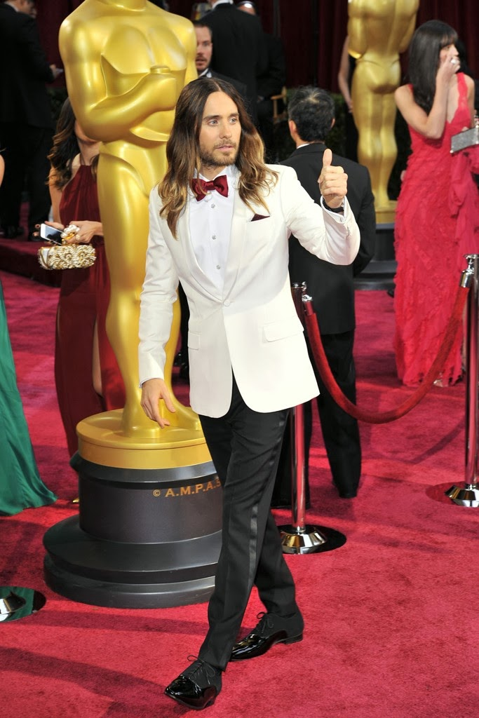 ... Of Awards Season Is The Red Carpet Fashion. The Following Are Our  Superlatives From The 2014 Oscar Awards. Weu0027ll Start With The Best Dressed  Gentlemen, ... Photo Gallery