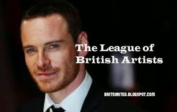 The League Of British Artists