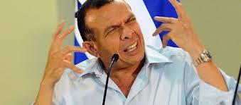 President Porfirio Lobo