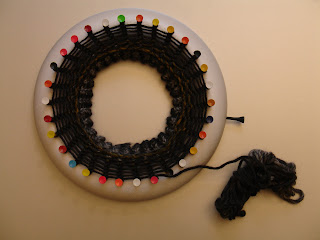 Making Your own Loom~ LOOM+01