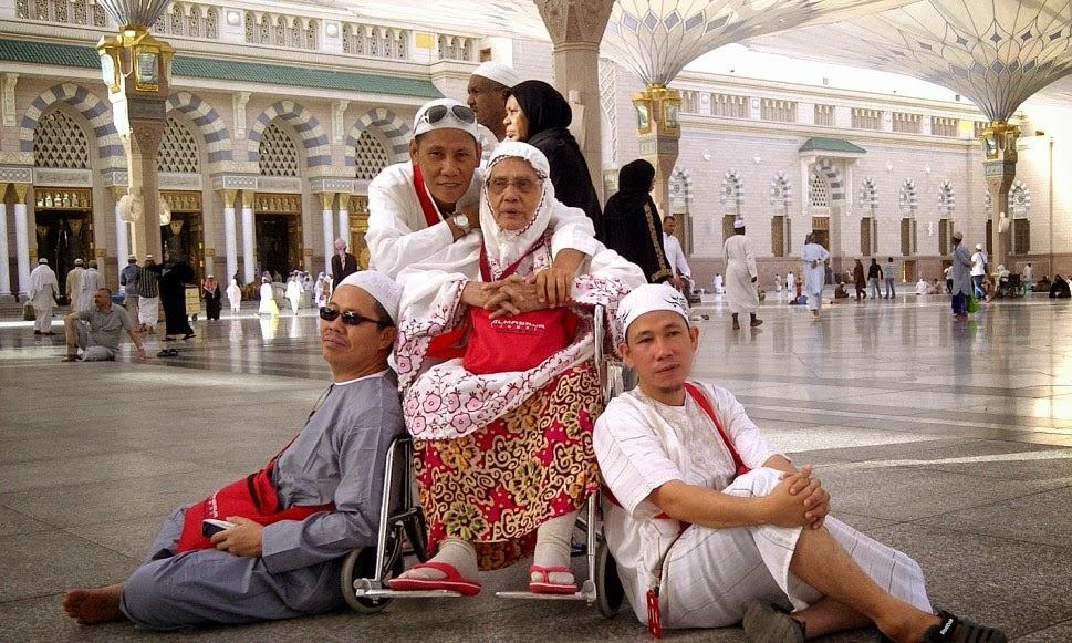 Travel Umroh di Astanaanyar Bandung