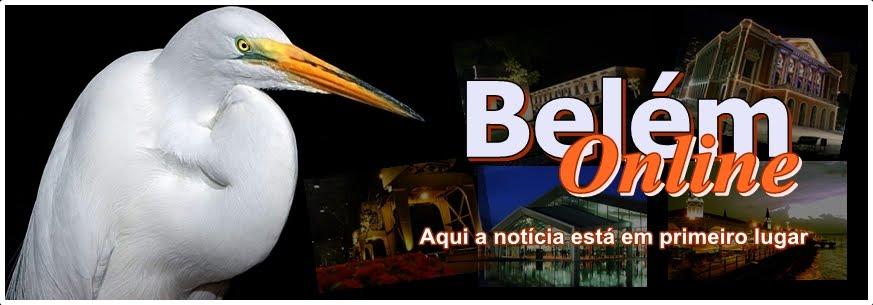 Blog Belém Online