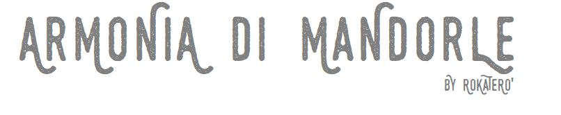 Armonia di Mandorle