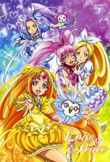 Suite Pretty Cure♪ ปี 8