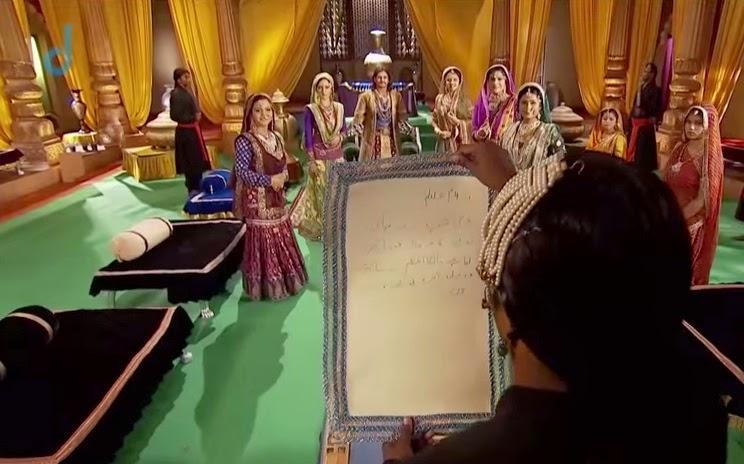 Sinopsis Jodha Akbar Episode 398