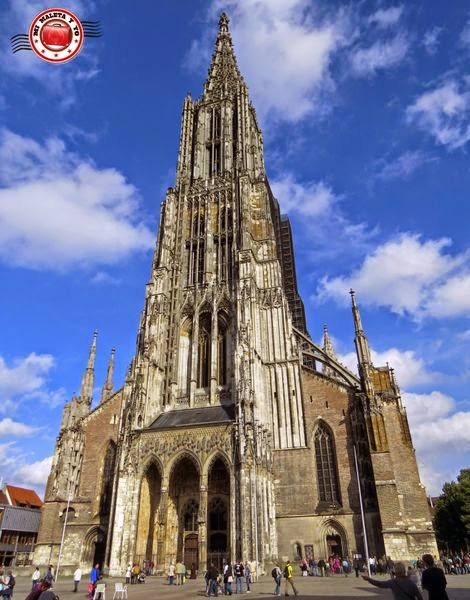 Ulm, catedral