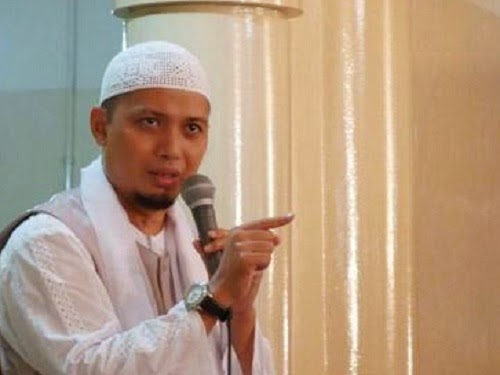 KH Muhammad Arifin Ilham