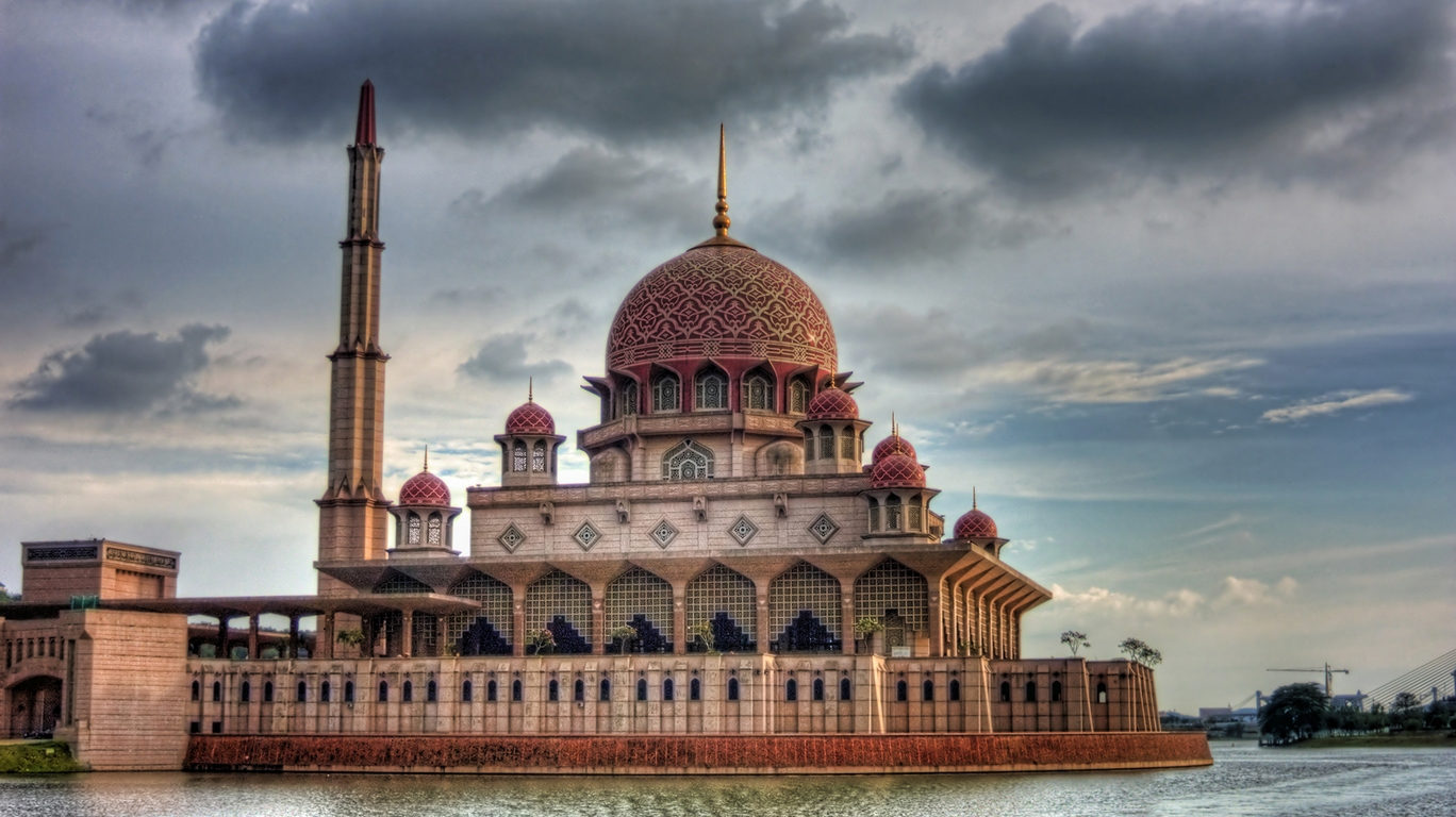Beautiful islamic buildings wallpapers nice wallpapers for Beautiful architecture