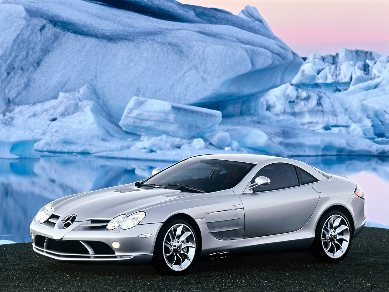 Auto car pro mercedes benz slr mclaren for Mercedes benz in