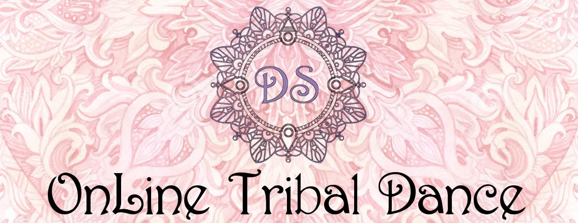 OnLine DS Tribal Dance
