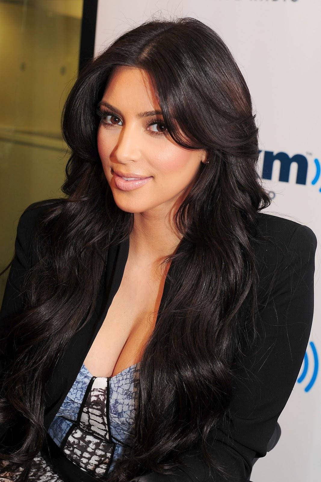 kim kardashian unseen pics