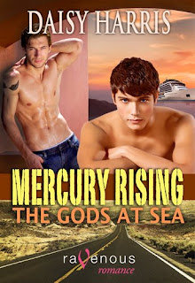 Review: Mercury Rising by: Daisy Harris