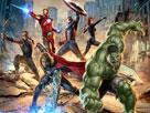 Yenilmezler Süper Hero Squad Oyunları Oyna