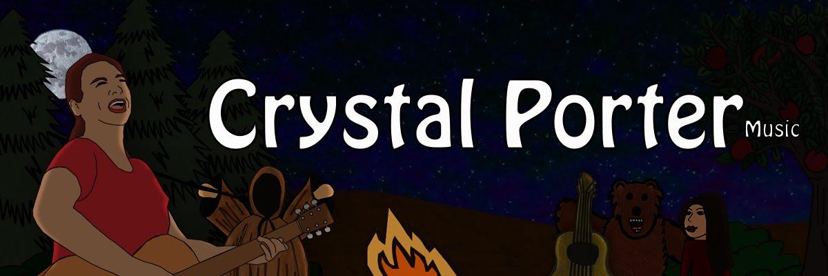 Crystal Porter - Music