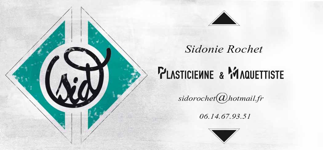 Sidonie Rochet- sidorochet@hotmail.fr