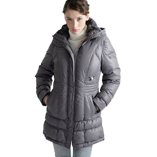 Best snow jackets by Jessie G